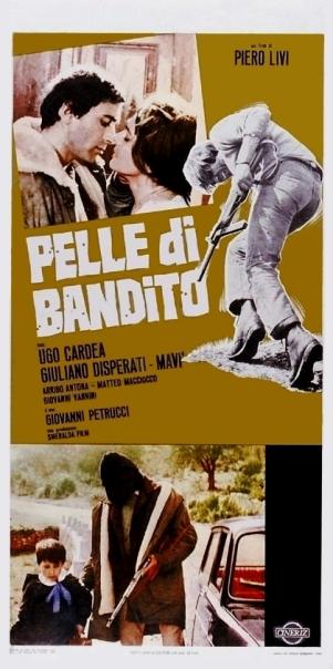 pelle_di_bandito_locandina v2 - mod1