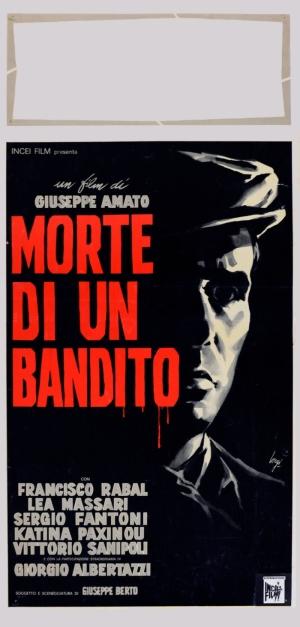 More di un Bandito - Locandina - cleaned up