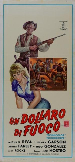 dollaro di fuoco - locandina1crop