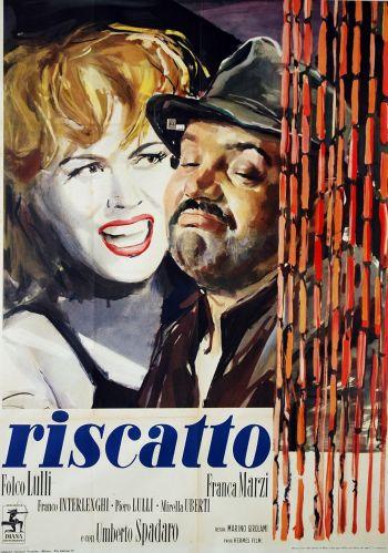 riscatto - poster2 posterit