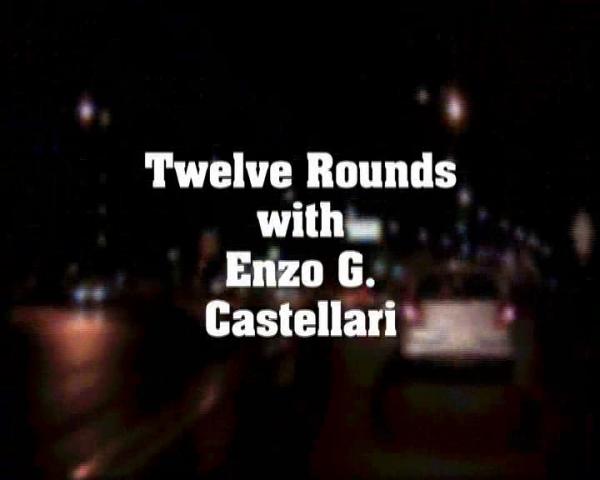 12 rounds enzo castellari - 1 titles
