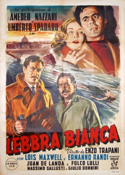 Lebbra Bianca - 2F posterit-mod1